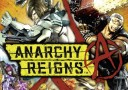 Anarchy Reigns – TGS-Trailer
