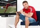 FIFA 12: Poldi neben Hummels auf dem Cover