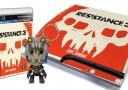 Gewinnspiel: 3 x Resistance 3 inkl. PS3-Skin und Schlüsselanhänger