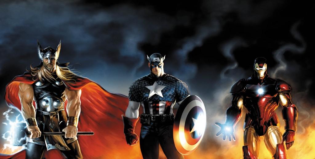 The Avengers: Präsentation im Rahmen von Square Enix' E3-Pressekonferenz bestätigt