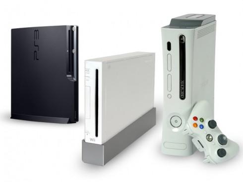 konsolen
