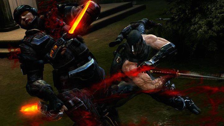 Ninja Gaiden Trilogy: Release offenbar 2021 für PS4 und Switch