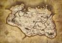 The Elder Scrolls V: Skyrim – Werft einen Blick auf die Karte