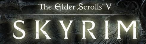 Skyrim Artikel Logo