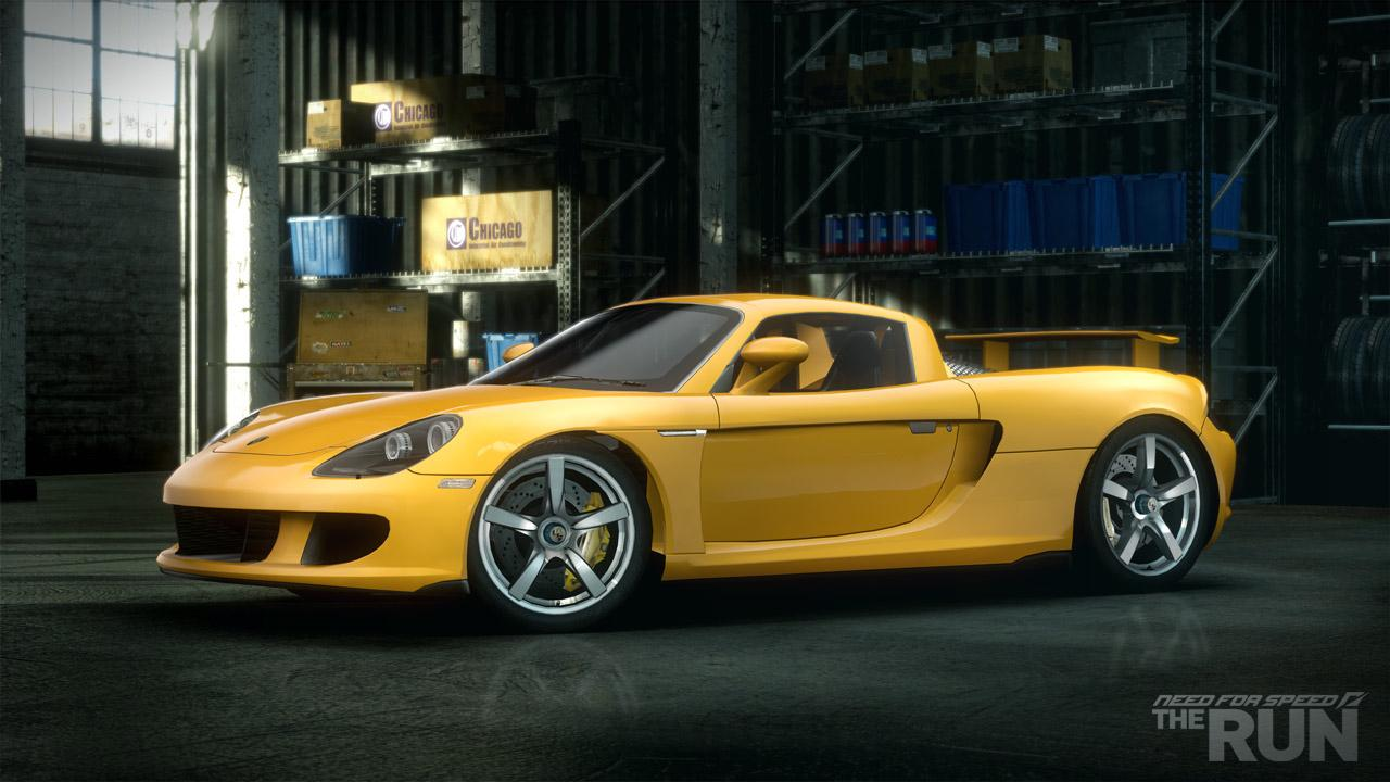 Need For Speed The Run Exklusive Fahrzeuge F 252 R Ps3