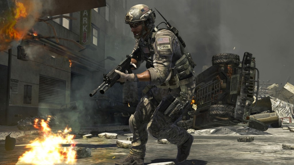 Call Of Duty Modern Warfare 3 Remastered: Release wohl zeitexklusiv für die PS4