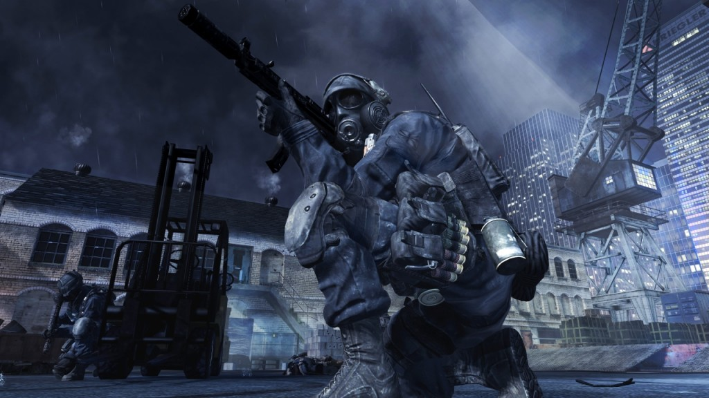 Call of Duty Modern Warfare 3: Zeitexklusives Kampagnen-Remaster für PlayStation?