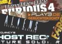 Vorschau 2012: Diese Shooter kommen für PS3