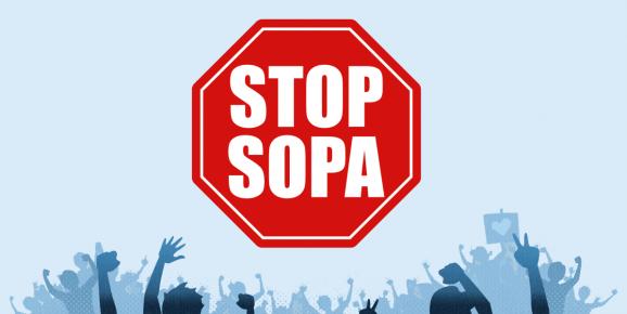 Weißes Haus stellt sich gegen SOPA-Gesetzesentwurf