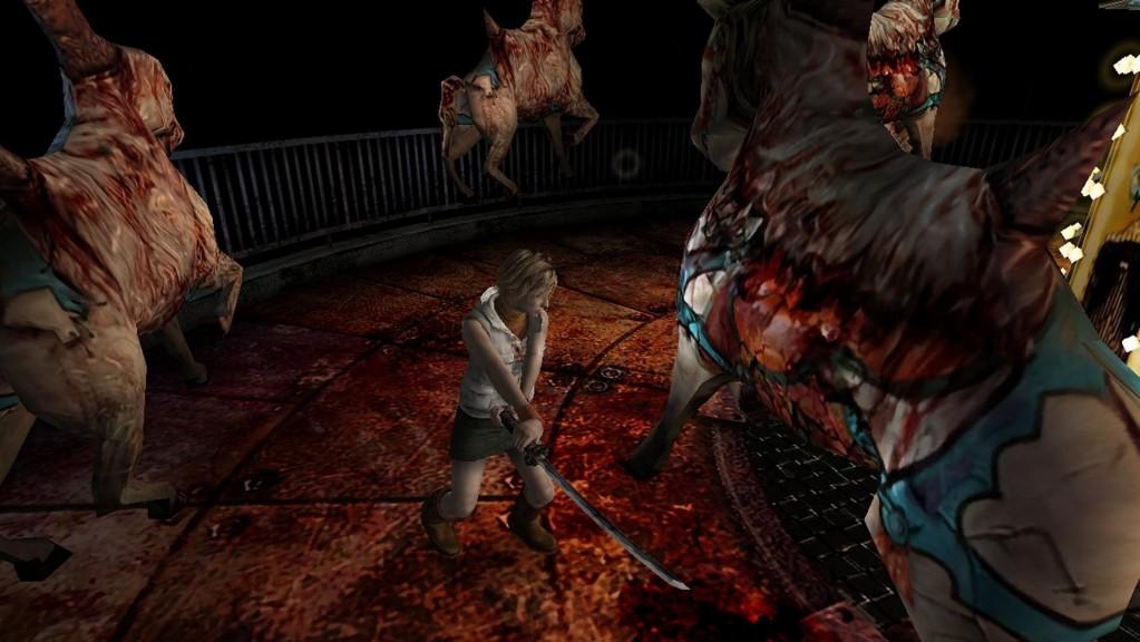 Silent Hill: Eine reine Vorsichtsmaßnahme? Konami erneuert den Markenschutz