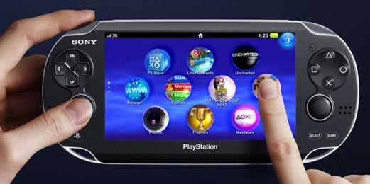 PlayStation Vita: Firmware-Update 3.69 steht zum Download bereit