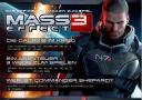 Mass Effect 3: EA verlost Commander Shepards Waffe in Originalgröße