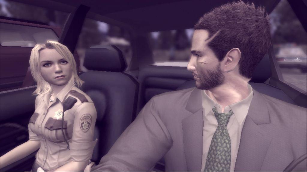 Deadly Premonition 2: Umsetzung für die PS4 offenbar nicht ausgeschlossen