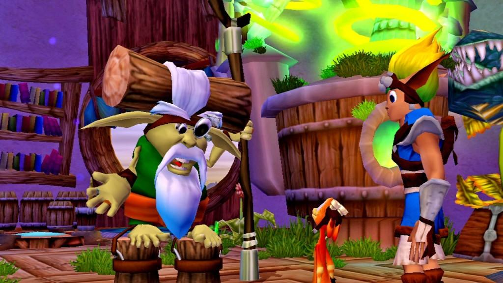 Jak & Daxter für PS5: Naughty Dog äußert sich zu den Gerüchten