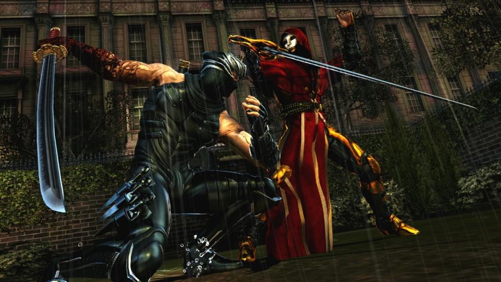 Nioh 2: Der Director würde wirklich gern ein neues Ninja Gaiden entwickeln