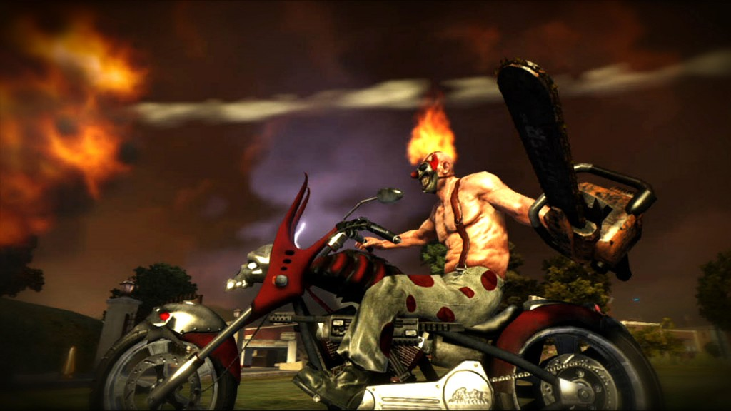 Twisted Metal: PlayStation Productions hat eine TV-Serie in Planung – David Jaffe bekundet Interesse