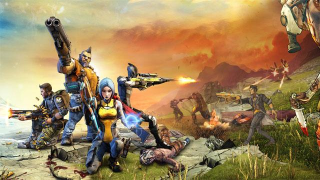 Borderlands 2: Lilith and the Fight for Sanctuary – Gerüchte sprechen von einem neuen DLC
