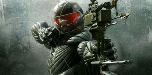 Crysis: Remaster oder neuer Titel? Neue Hinweise aufgetaucht