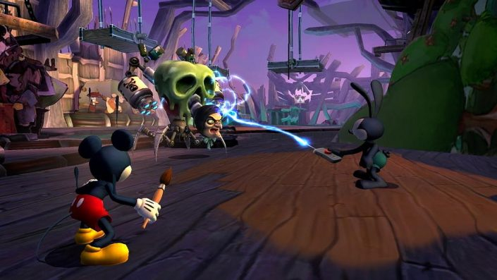 PlayMagic: Remaster eines Disney-Spiels in Arbeit – Ankündigung in Kürze?