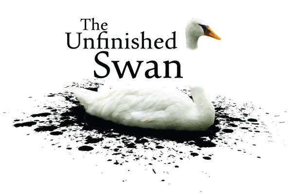 The Unfinished Swan: Ankündigung in dieser Woche angedeutet?