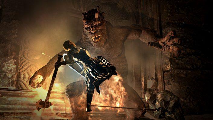 Hideaki Itsuno hat Devil May Cry 5 der Entwicklung von Dragons Dogma 2 vorgezogen