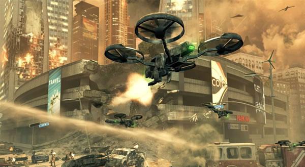 US-Charts: Call of Duty, wohin das Auge blickt – Die meistverkauften Spiele des letzten Jahrzehnts