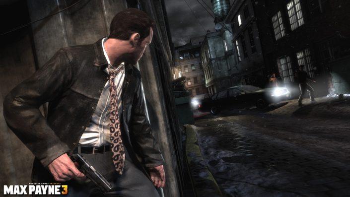 Max Payne: Das Franchise wird heute 20 Jahre alt