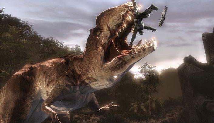 Turok: Der Retro-Shooter erscheint wohl in Kürze für die PS4