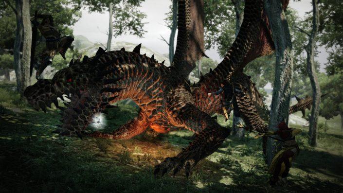 Devil May Cry 5: Director Itsuno warnt vor Spoilern und wünscht sich ein neues Dragon's Dogma