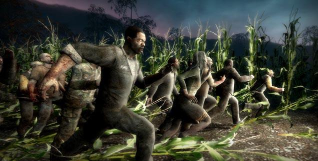 Left 4 Dead: Marke liegt seit Jahren auf Eis, stellt Valve klar