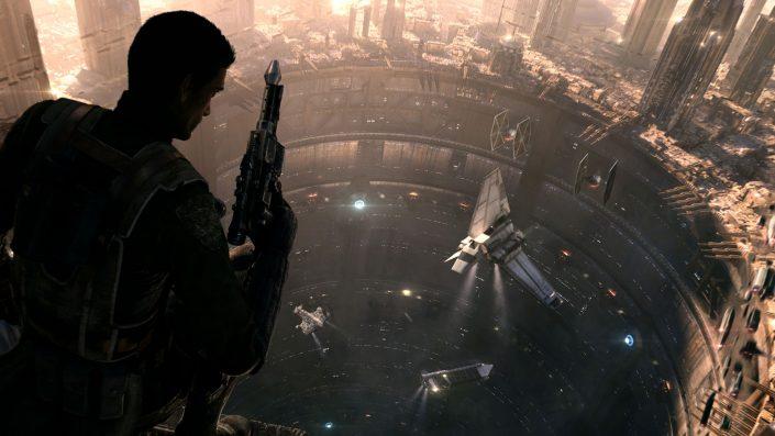 Star Wars 1313: Mit einem Release ist laut Schreier nicht mehr zu rechnen