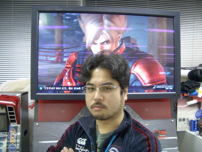Bandai Namco Entertainment: Katsuhiro Harada zum General Producer ernannt – Michael Murray übernimmt die Tekken-Reihe
