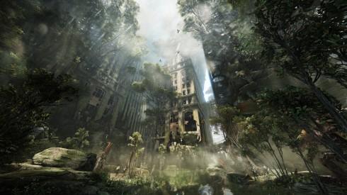 crysis-3-dambusters-explore
