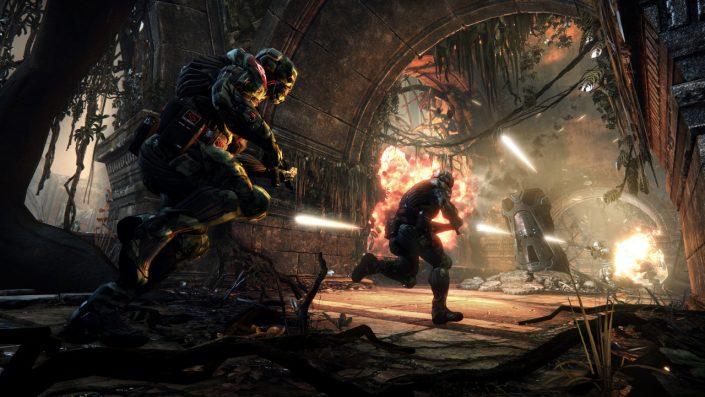 Crysis: Offenbar ein Battle Royale-Ableger geplant – weitere Titel in Arbeit?