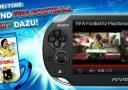 PS Vita ab 199,97 Euro: Sony packt FIFA Football kostenlos obendrauf