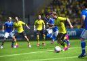 FIFA 14 Bundesliga Prognose:  Bayern gegen Dortmund