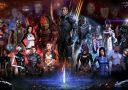 Mass Effect Trilogy: Für PS3, Xbox 360 und PC angekündigt