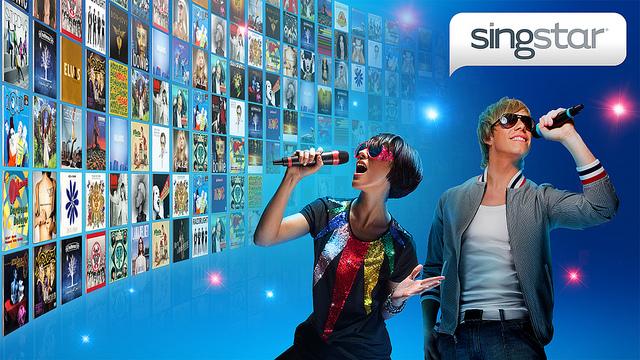 SingStar: Sämtliche Spiele gehen 2020 vom Netz