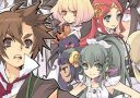 The God and the Fate Revolution Paradox: Acht Minuten Gameplay