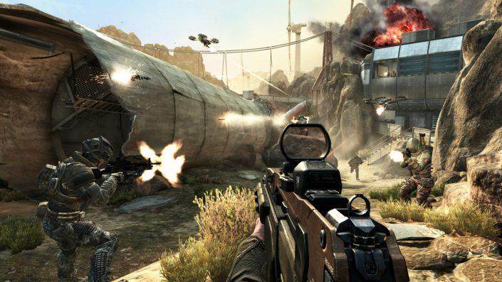 Call of Duty Black Ops 4: Serie vor zehn Jahren angekündigt – Double-XP, Video und Playlist-Update