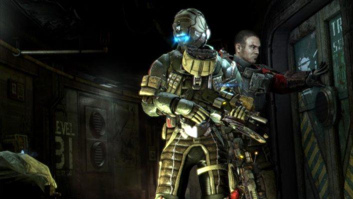 Dead Space: Weitere Quellen bestätigen die Enthüllung im nächsten Monat