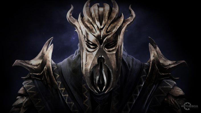 The Elder Scrolls V Skyrim: Anniversary Edition mit zusätzlichen Inhalten angekündigt