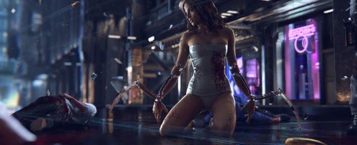 Cyberpunk 2077: Release laut neuen Hinweisen nicht vor 2019