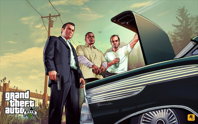 GTA 5: Blogbeitrag von Rockstar enthüllt Details zur Next-Gen-Version