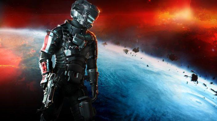 Dead Space: Ankündigung im Juli? Gerüchte über eine Rückkehr der Marke