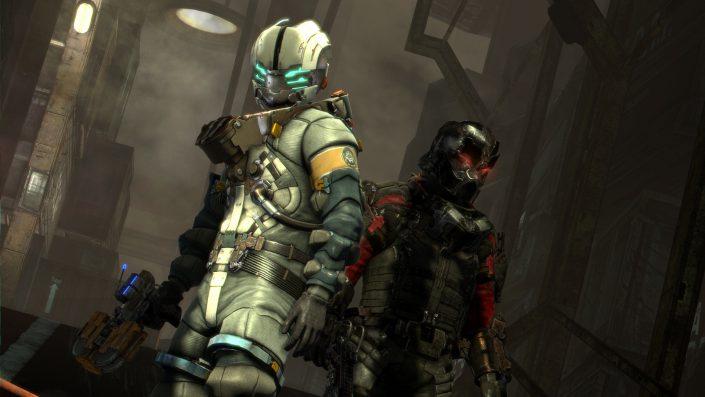 Dead Space 4: Glen Schofield würde gerne einen Nachfolger entwickeln – Würde sich am ersten Teil orientieren