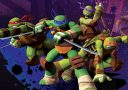 Teenage Mutant Ninja Turtles: Aus den Schatten – Donatello  im Trailer vorgestellt