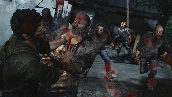 The Last of Us: Diese Details habt ihr womöglich nie bemerkt