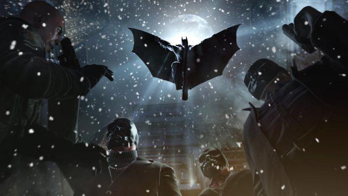 Batman: Wird das nächste Spiel auch in Kürze enthüllt?