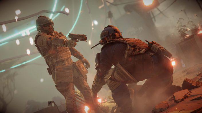 Killzone: Die Reihe könnte noch eine Zukunft haben